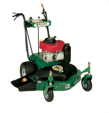 billy goat Fm3300 commercial Lawn mower