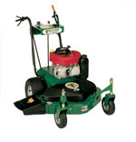 Vermont billy goat Fm3300 commercial Lawn mower