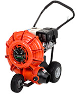 Vermont Commercial Billy Goat Force Blower