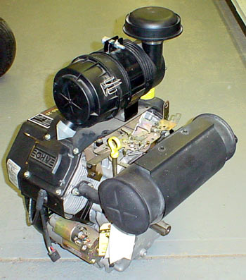 toro kohler 6.75 149cc manual