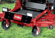 toro timecutter zx light kit