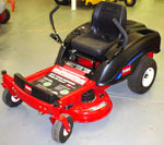 z420 timecutter z rider z-master z-mower lawnmower