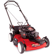 VT Toro 20330 Variable Speed Lawn Mower