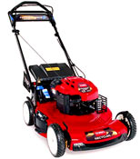 VT Toro 20332 Personal Pace Lawnmower