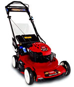 VT Toro 20334 Electric Start Personal Pace Lawnmower