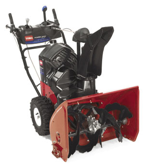 Toro Two Stage / Power Max 726TE Toro Two Stage / Power Max 726TE Two Stage / Power Max™ Snowthrowers