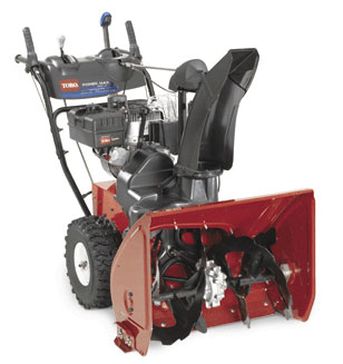 Toro Two Stage / Power Max 726TE Toro Two Stage / Power Max 826LE Two Stage / Power Max™ Snowthrowers