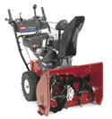 Toro Two Stage / Power Max 726TE Two Stage / Power Max™ Snowthrowers with
