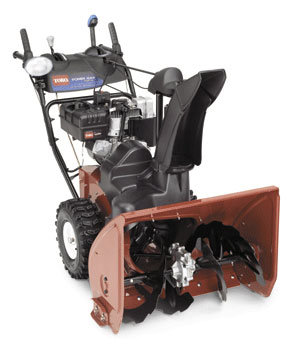 Toro Two Stage / Power Max 826LE Toro Two Stage / Power Max 826LE Two Stage / Power Max™ Snowblowers