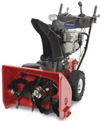 Vermont Toro 2-Stage Power Max 1128OXE Two Stage  Power Max Snow Blower