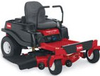 Vermont Toro Model 74632 TimeCutter Z 5060 Zero Turn Riding Lawnmower