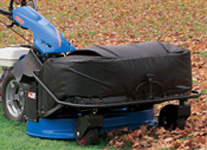 "BCS 38"" lawnmower attachment"