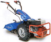 Vermont BCS professional 732 Recoil start Rototiller tractor