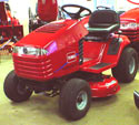 toro 16-38xl lawntractor rider lawnmower tractor