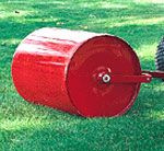 "toro TimeCutter ZX attachments 36"" steel Lawn Roller"
