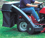toro 260 Series Garden Tractor attachments tractor lawnmower mower